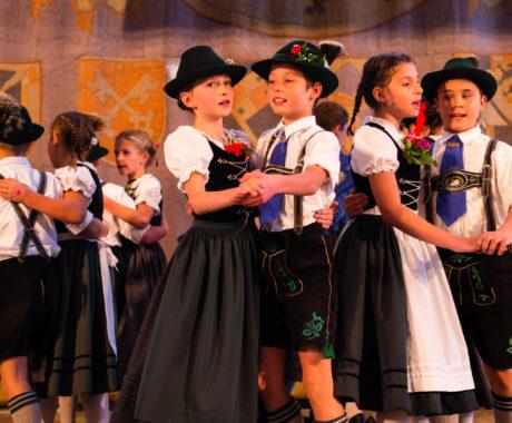 Grundschule Füssen-Schwangau