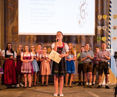 Gregor-von-Scherr-Schule, Staatliche Realschule Neunburg vorm Wald