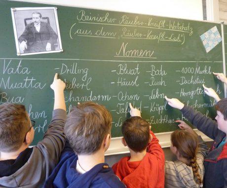 Grundschule, Mittelschule und Realschule Odelzhausen